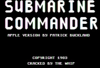 submarine_commander